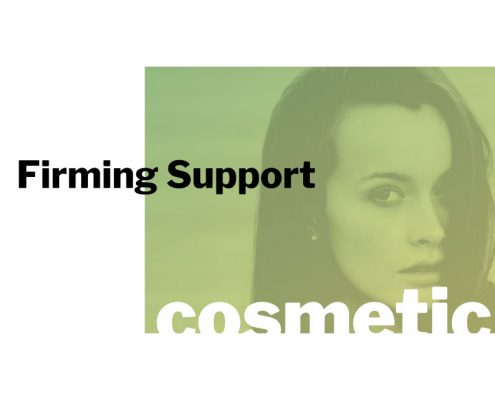 innpharm project firming support for aestetic medicine and dermocosmetic market